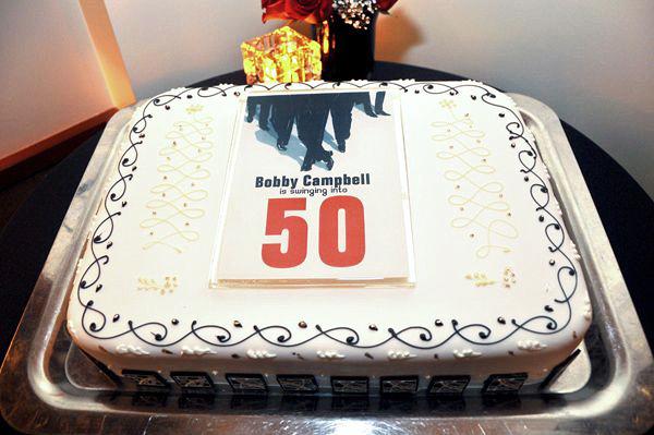 50th birthday las vegas