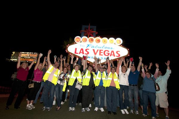 Las Vegas Sign Photo