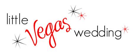 Little Vegas Wedding Blog