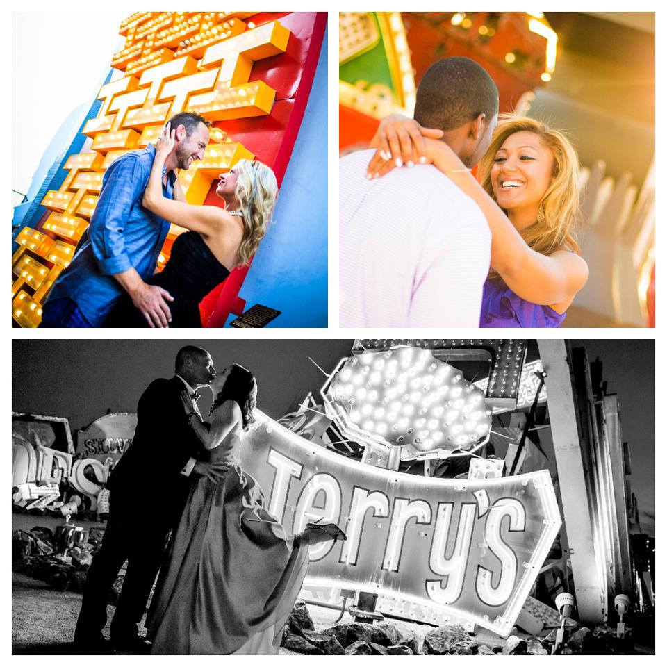 """""""Vegas Wedding Photography"""""""