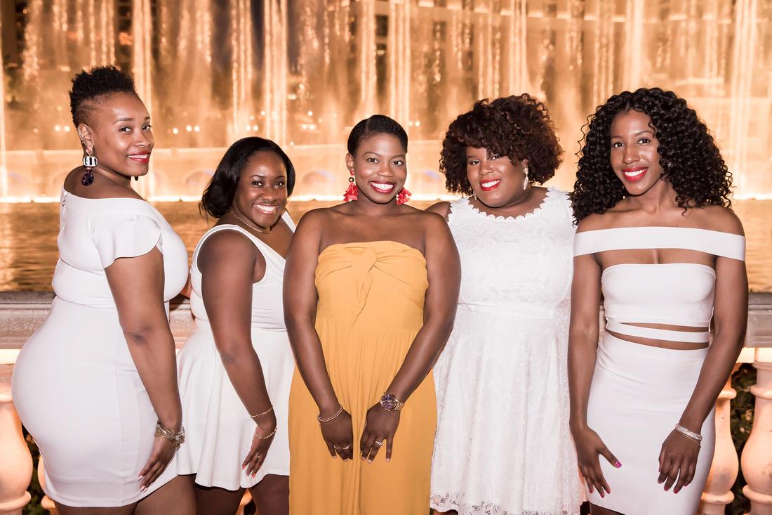 Vegas photographer for weddings