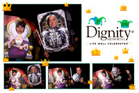 Dignity Memorial Photo Booth 2019