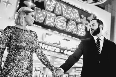 Vegas wedding photographer