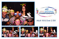 USTA - Photo Booth - October 12th 2019