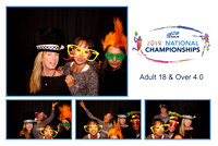 USTA - Photo Booth - October 19th 2019