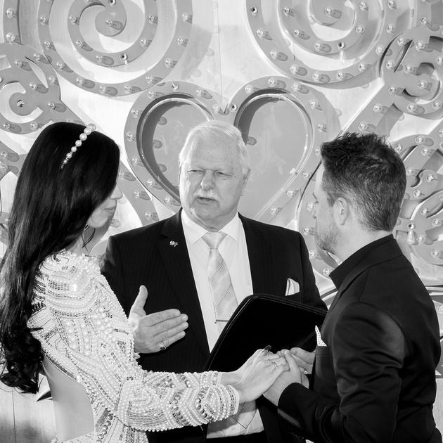 Ashley & Ray - Wedding