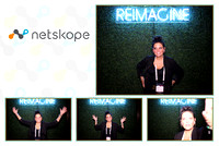 Netskope - Photo Booth