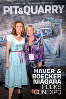 March 12th 2020 - Photo Booth - Haver & Boeker