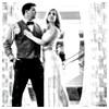 Vegas Views Wedding Photo Shoot on the Las Vegas Strip