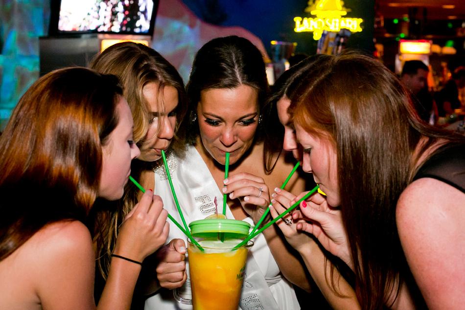 Margaritaville Bachelorette Party