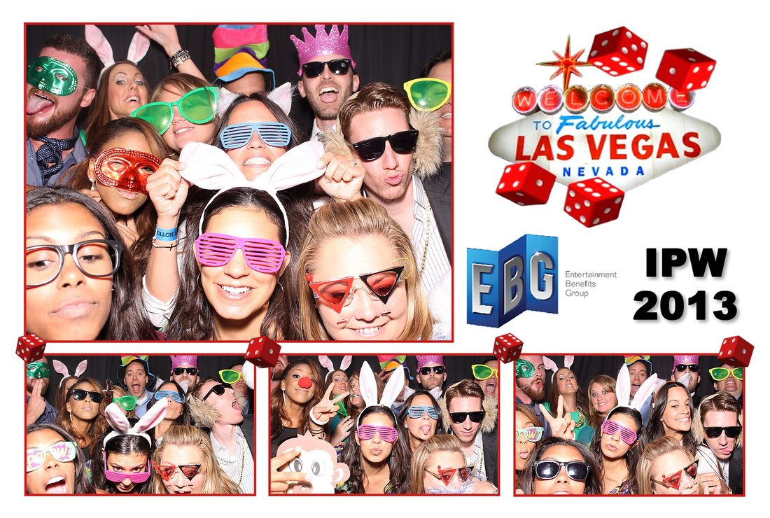 Photo Booth rental for corporate company party