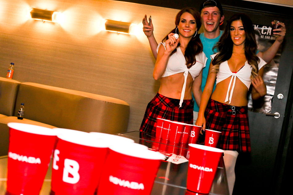 Beer Pong Tournament