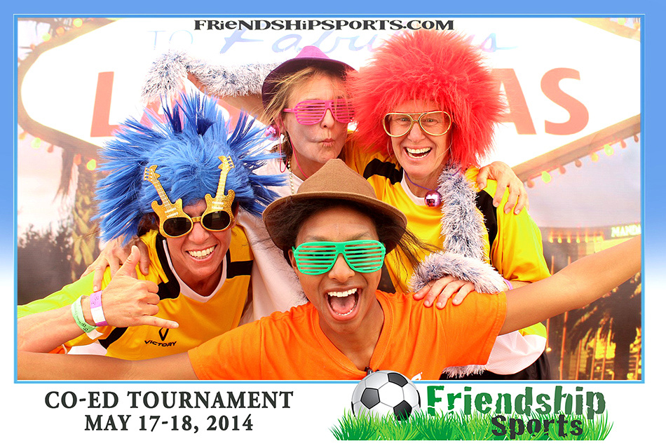 Friendship Sports Soccer Tournaments