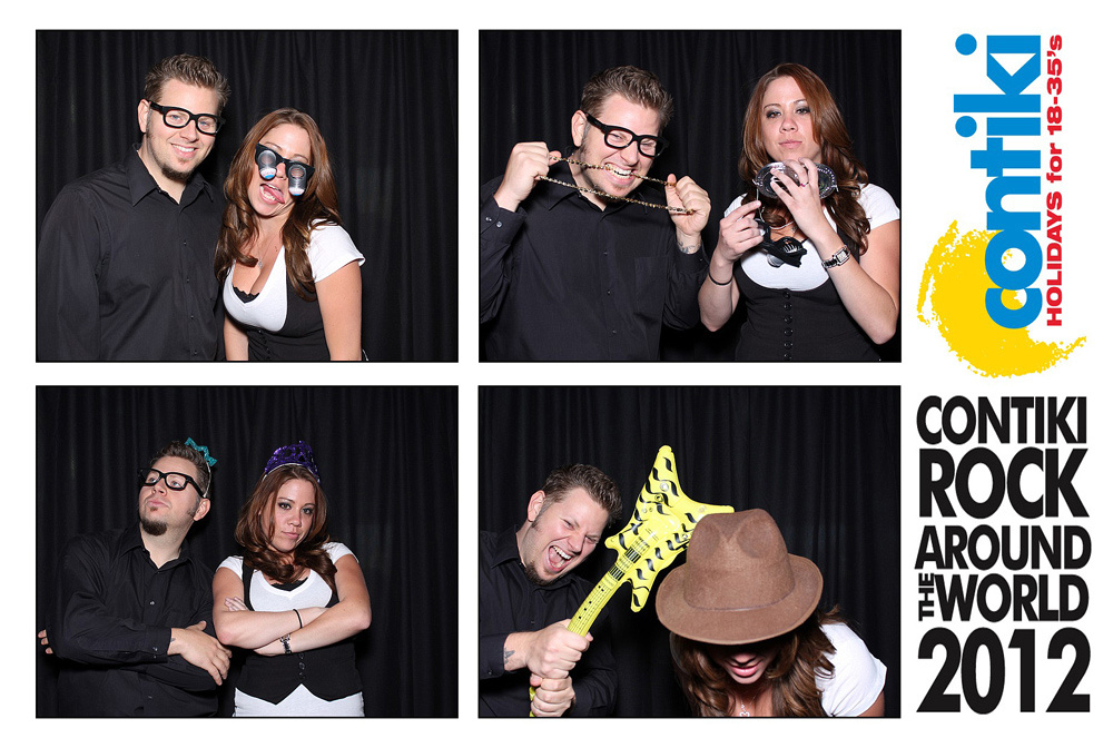 photo booth las vegas